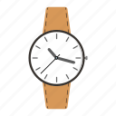 clock, time, watch, wrist watch icon
