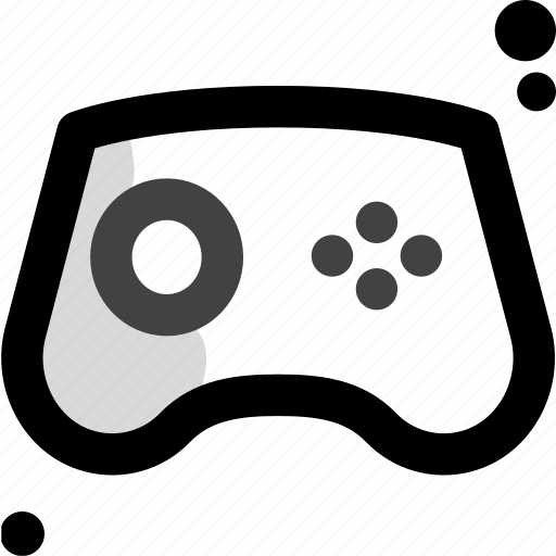 controller, devices, electronics, gamer, playstation, xbox icon