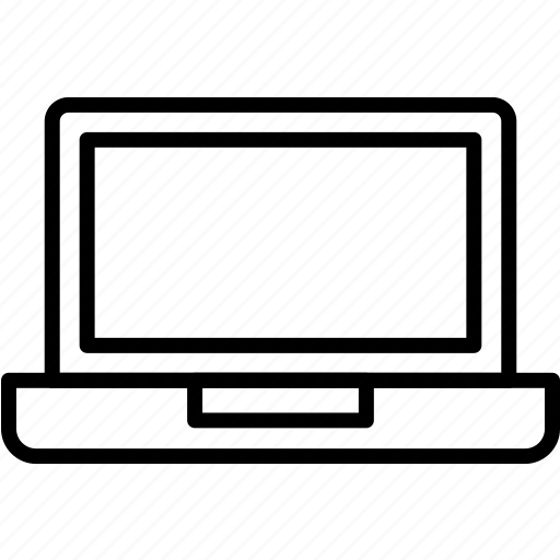 Computer, laptop, monitor, device icon - Download on Iconfinder