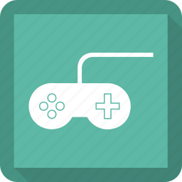 controller, game, game pad, strategy icon