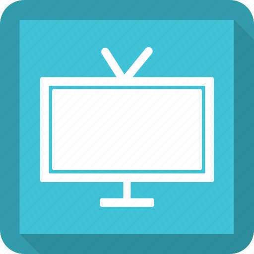 Retro, television, tv icon - Download on Iconfinder