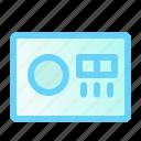 instrument, music, radio, sound, speaker