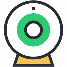 cctv, cctv camera, monitoring camera, security camera, surveillance icon