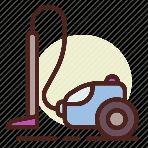 kitchen, room, tech, vacuum2 icon