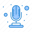 mic, microphone, record