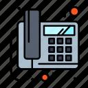 call, device, phone, telephone icon