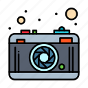 camera, lense, photography, picture icon