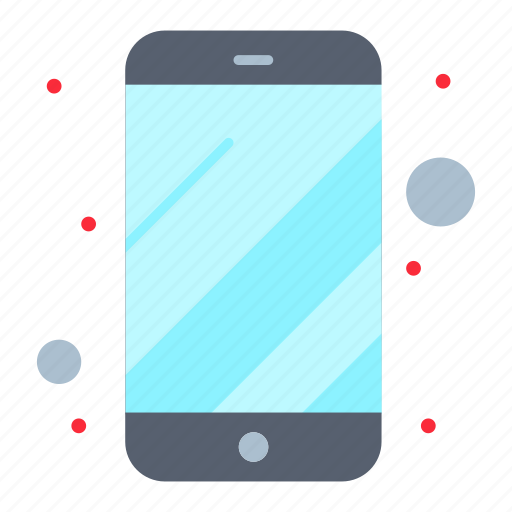 Cell, electronic, mobile, phone icon - Download on Iconfinder