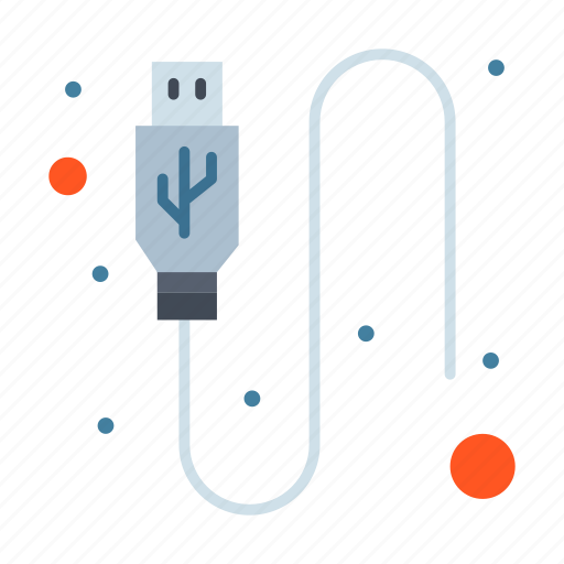 Cable, data, usb, wire icon - Download on Iconfinder