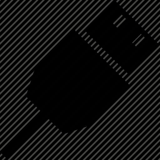 usb connection, usb connector, usb plug, usb plug cable, usb port icon