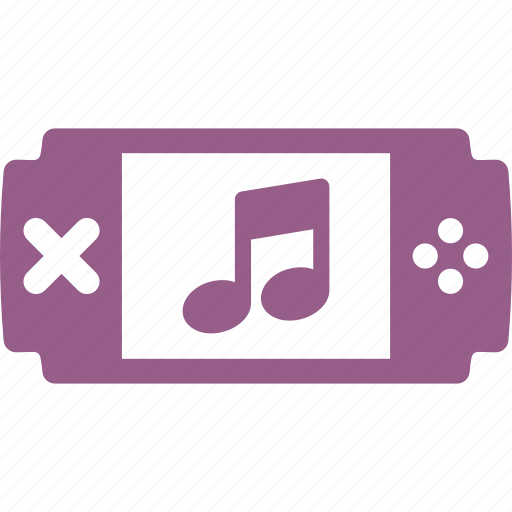 console, controller, playstation icon