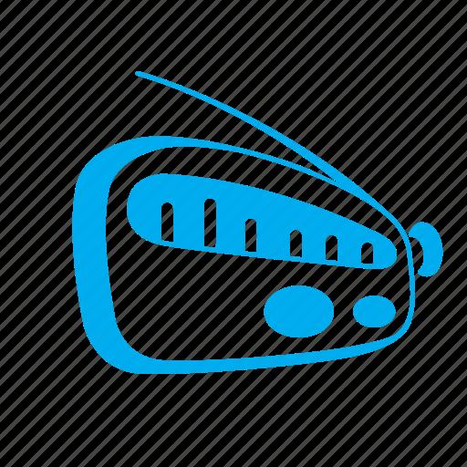 audio, multimedia, music, play, redio, sound, volume icon
