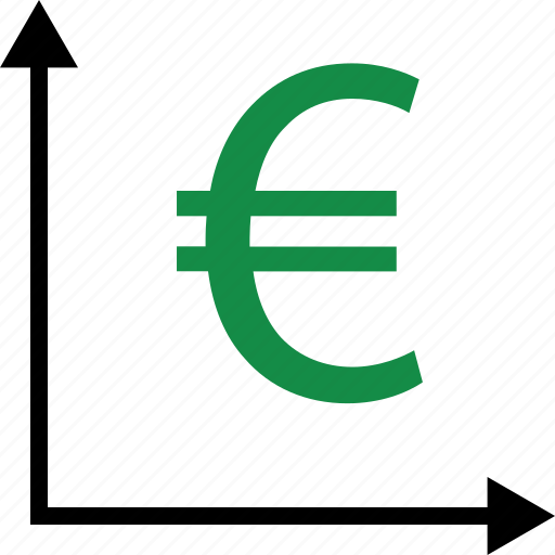 arrow, currency, money icon
