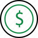 business, pay, payment icon
