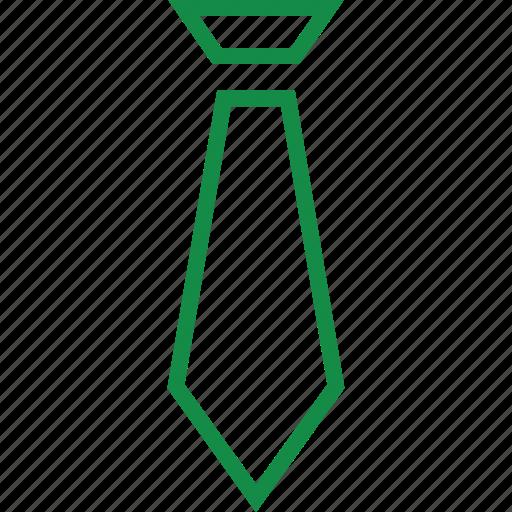 business, pro, tie icon
