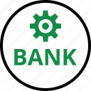 business, lloan, options icon