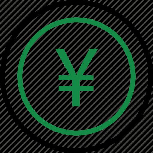 buy, money, now, yen icon