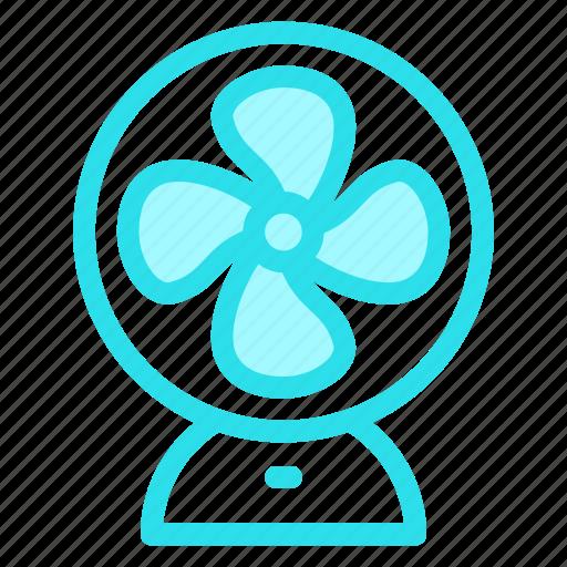 fan, turbine, waterturbine, windturbineicon icon