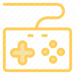 controller, gamepad, remotecontrolicon icon