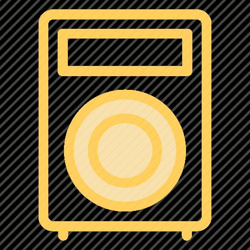 audio, loudspeaker, speakericon icon