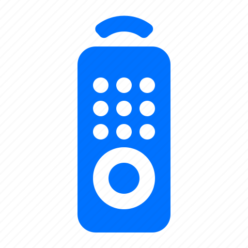 control, device, electronic, remote icon