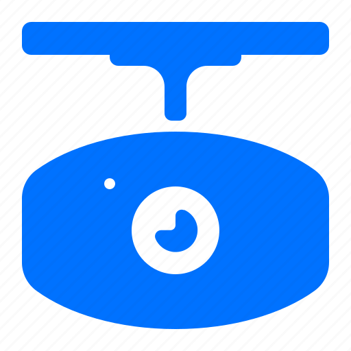 cam, camera, security, webcam icon