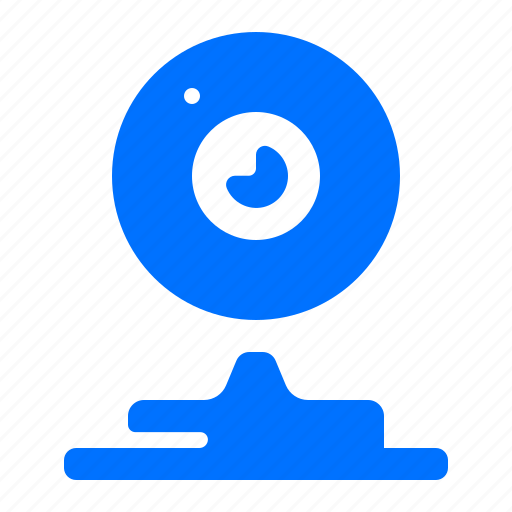 cam, camera, web, webcam icon