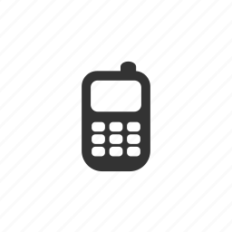call, communication, discussion, organizer, phone, telephone, wireless icon
