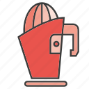 appliance, blender, electronic, home appliance, mixer icon