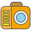 camera, device, electronic, gadget, record