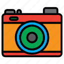 camera, photo graph-er, photography, technology icon