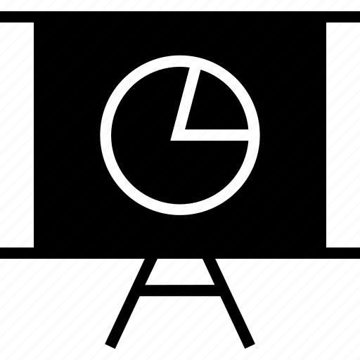 chart, graph, graphic icon