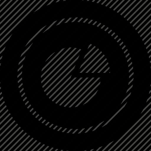 chart, graphic, web icon