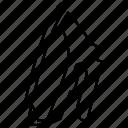 iron, tool icon