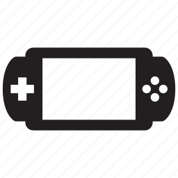 console, gameboy, playstation, psp icon