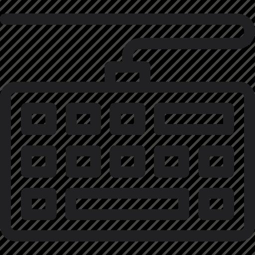 button board, computer keyboard, key button, keyboard, keyboard device icon icon