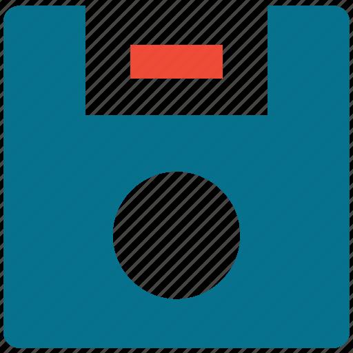 floppy, floppy disk, floppy drive, storage icon