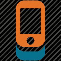 cellphone, mobile, phone, smartphone icon