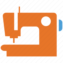 electric, electric sewing machine, sewing, sewing machine icon