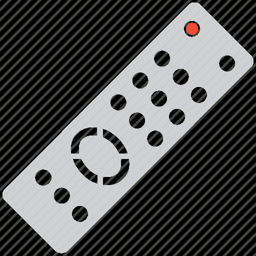 remote, remote control, television remote, tv remote icon