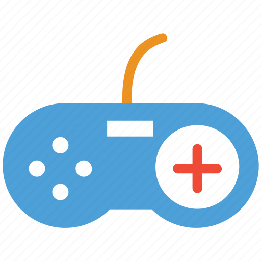 controller, game, gampad, wireless gamepad icon