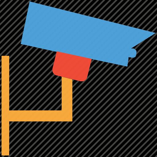 camera, security camera, surveillance, vision icon