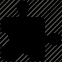 element, picture, piece, puzzle icon