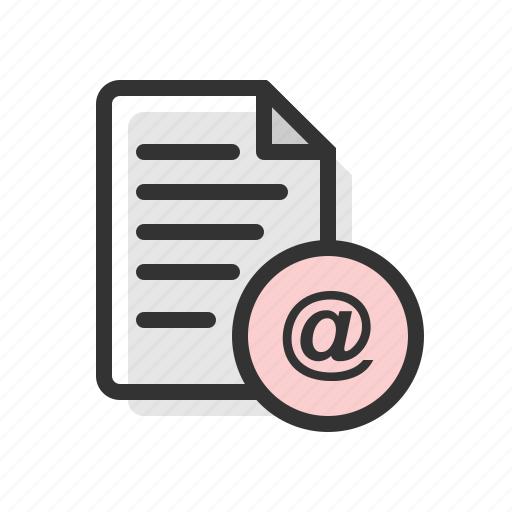 Email, letter, mail icon - Download on Iconfinder