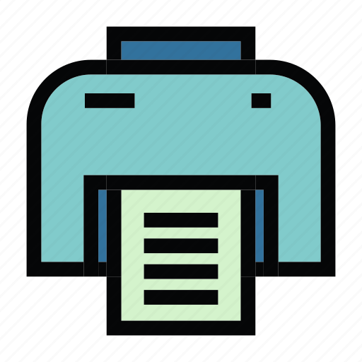 communication, email, fax, mail, message icon