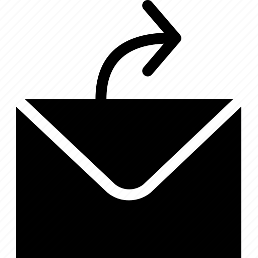 communication, email, envelope, mail icon