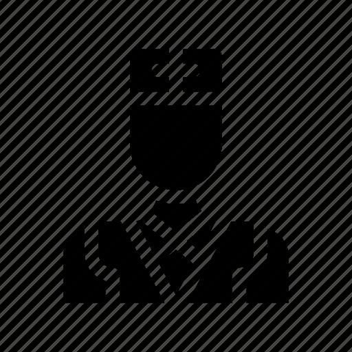 avatar, doctor, job, man, medical, occupation, surgeon icon