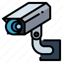 camera, cctv, emergency, recording, video