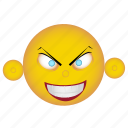 avatar, cartoon, emoji, emoji icon set, emoticon, face, smiley icon