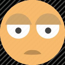 emoji, face, fool, idiot, stupid icon